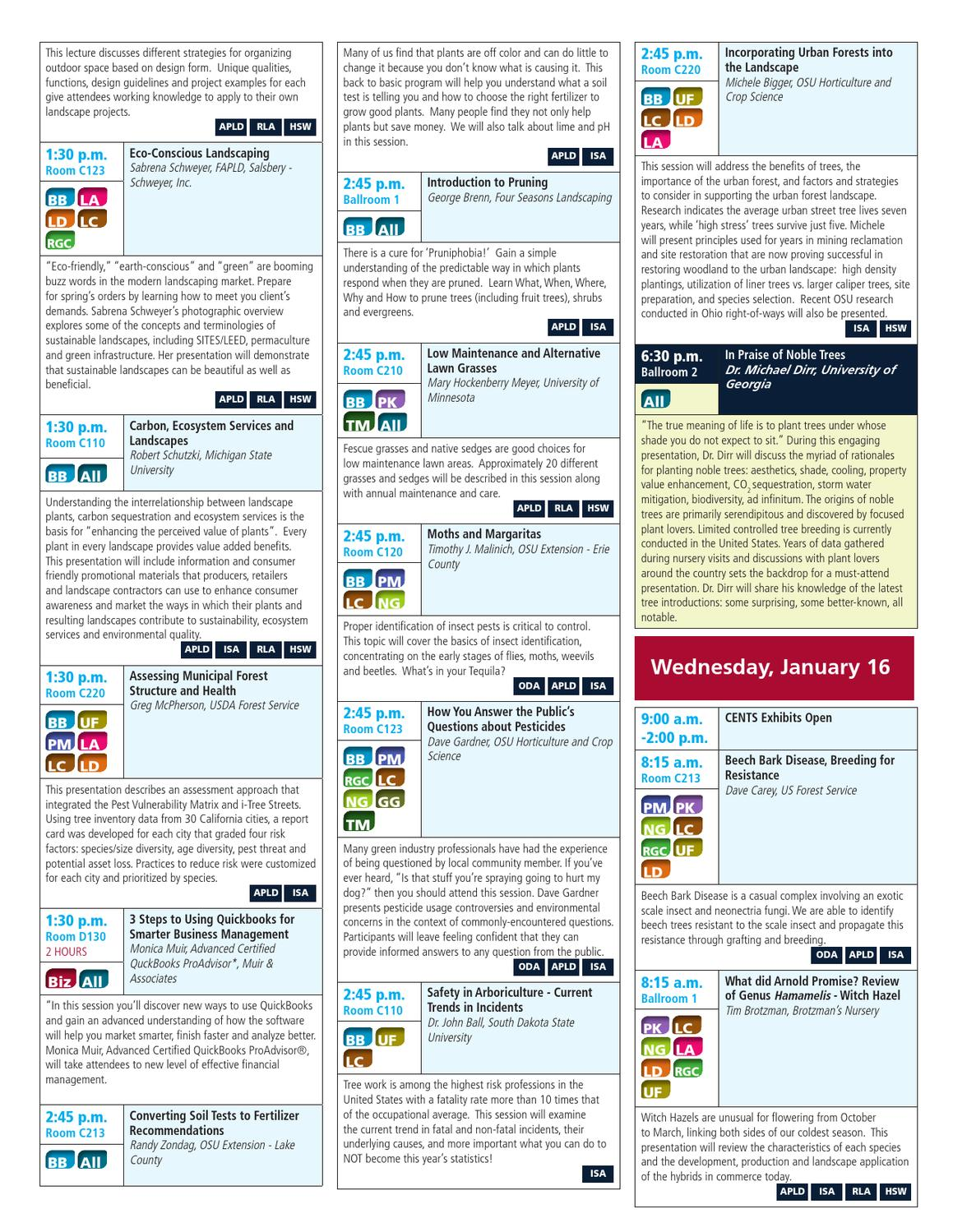 The Buckeye November/December 2012 Volume 23, Issue 10 by