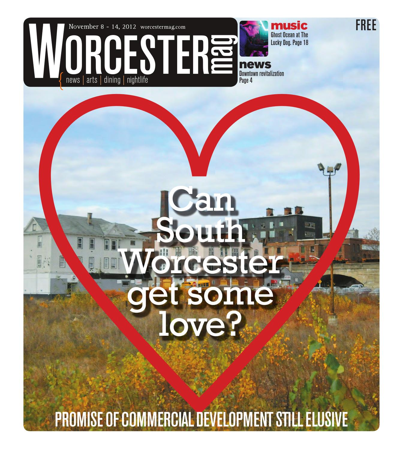 Worcester Mag November 15 2012 by Worcester Magazine issuu