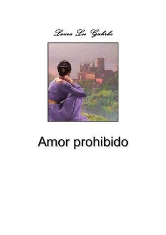 Amor Prohibido By Jesse Rujel Issuu
