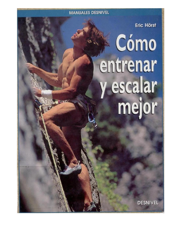 como entrenar y escalar mejor by j jaiver - issuu