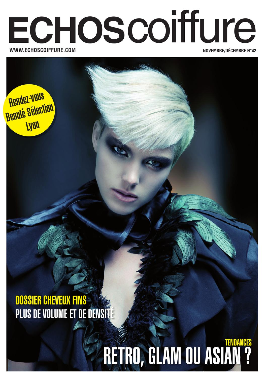 Echos Coiffure 42 By Eurobest Products