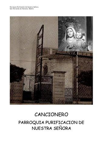 acordesby de Parroquia la Cancionero parroquialsin 3jL5RAq4