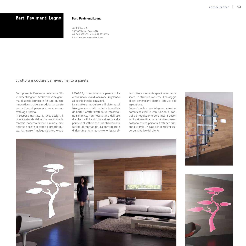 Rivestimenti In Legno Da Parete progetti bari #4 by raffaella brindicci - issuu