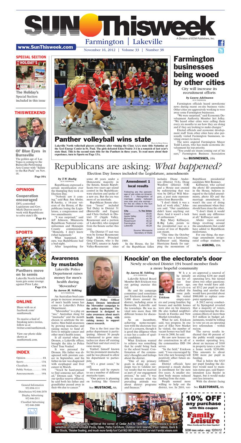 Sun thisweek farmington and lakeville by thisweek newspapersdakota sun thisweek farmington and lakeville by thisweek newspapersdakota county tribune business weekly issuu fandeluxe Image collections