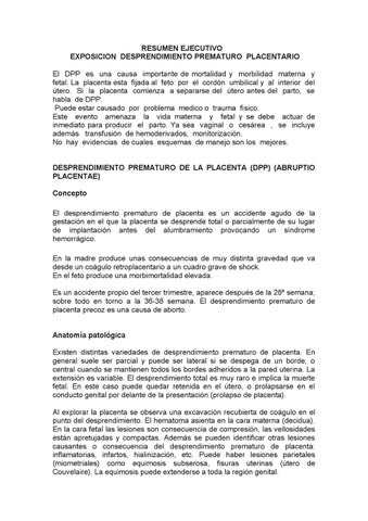 DPP by Diplomados maternofetal - issuu