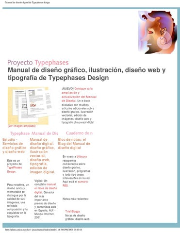 a0551bbb2 Manual de diseño digital de Typephases design