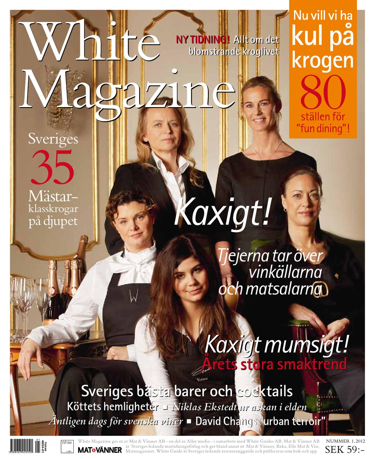 newest da66f 229a0 White Magazine  1 by Peter Hansson - issuu