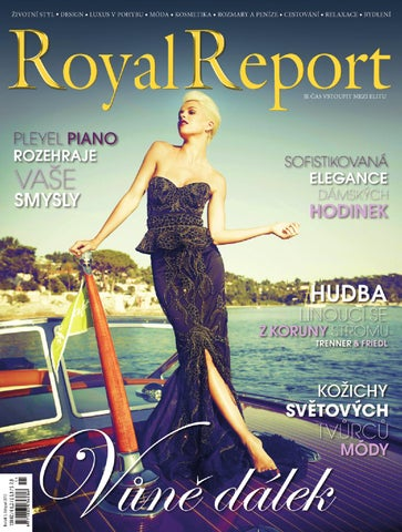 RoyalReport November 2012 by RoyalReport - issuu ffd5c52e2c