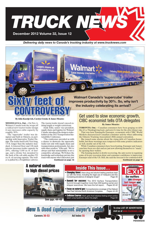 truck news december 2012 by annex business media issuutruck news december 2012