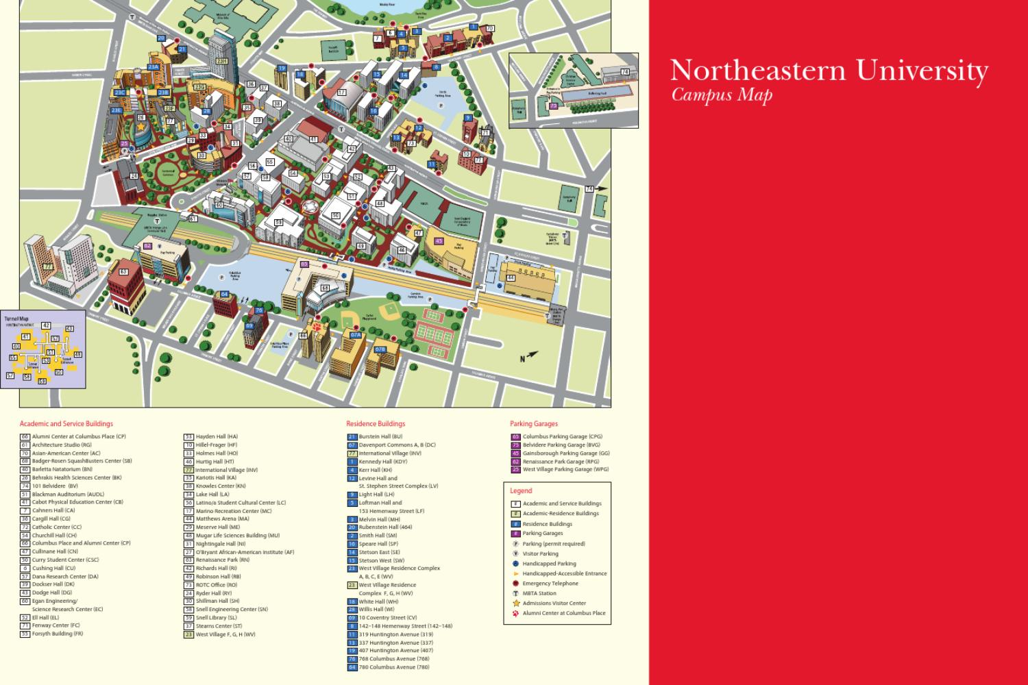 northeastern university prearrival guide by college of  - northeastern university prearrival guide by college of professionalstudies northeastern university  issuu