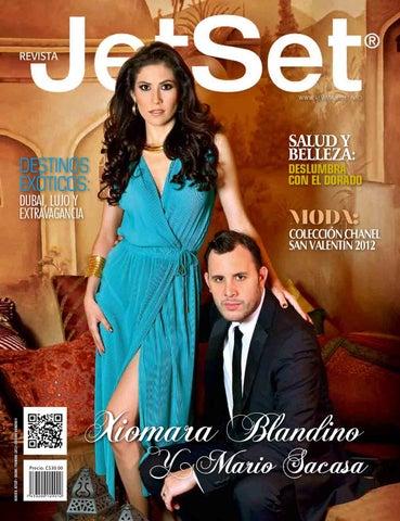 1426c98519c Revista Jet Set Nicaragua No. 9 by Revista Jet Set Nicaragua - issuu