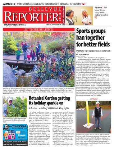 a2a4764be1 Bellevue Reporter, November 16, 2012 by Sound Publishing - issuu