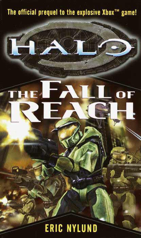 Fall of Reach by Darren Caldwell - issuu