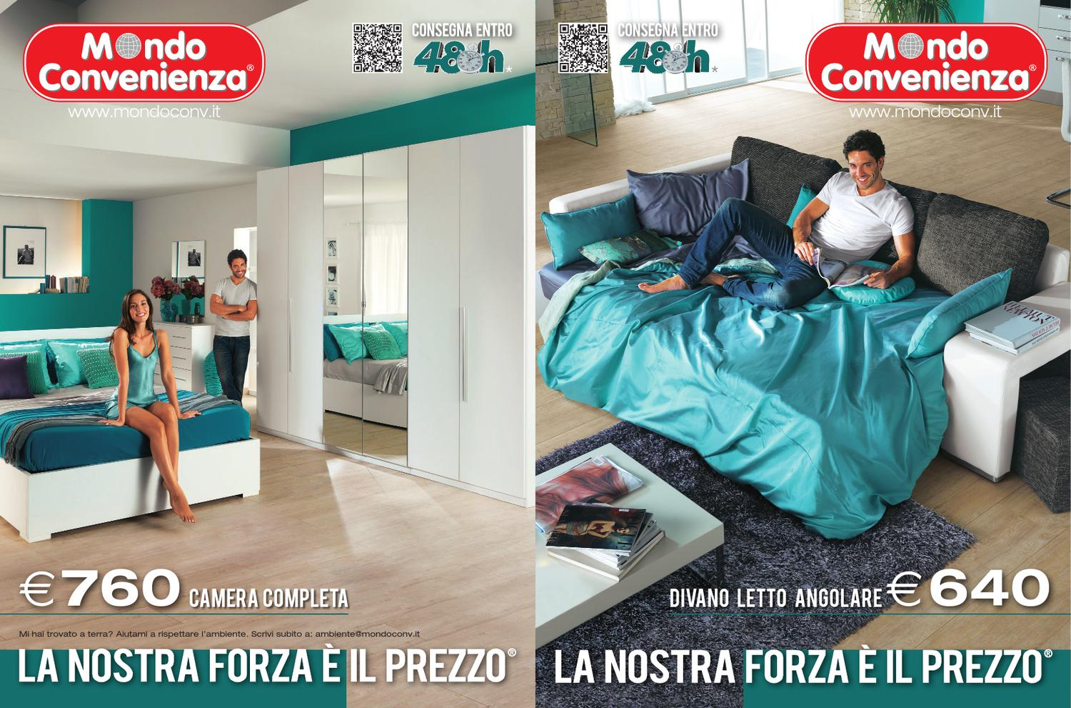 Mondo Convenienza catalogo 1 Novembre-31 Dicembre 2012 by ...