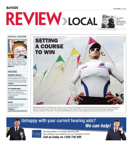 ba17b8adf97 Bayside Review Local by The Weekly Review - issuu