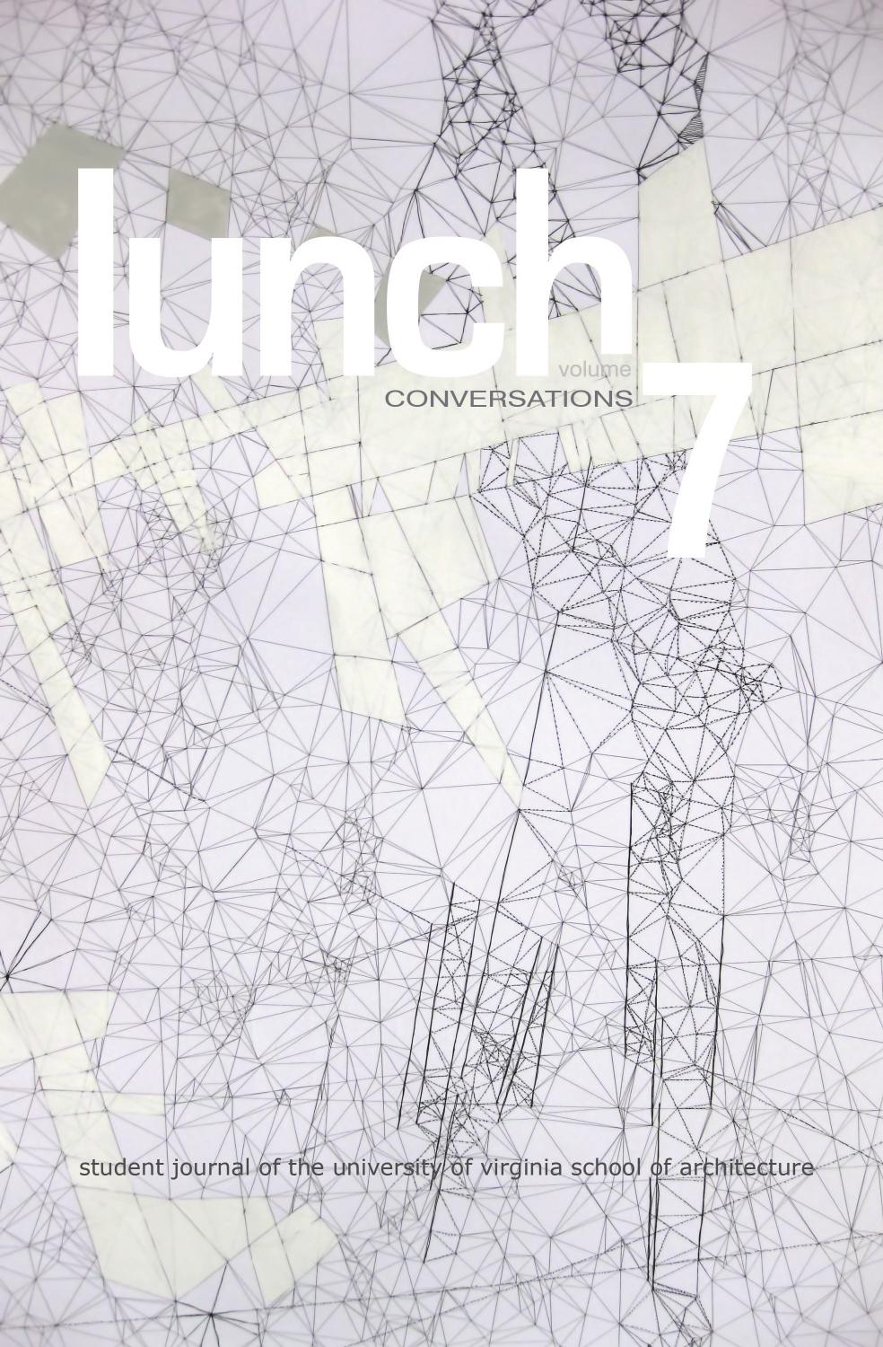 Lunch7 Conversations By Uva Lunch Issuu So Bogost S Use Of Exploded View Diagrams Helps To Put Flesh On Just