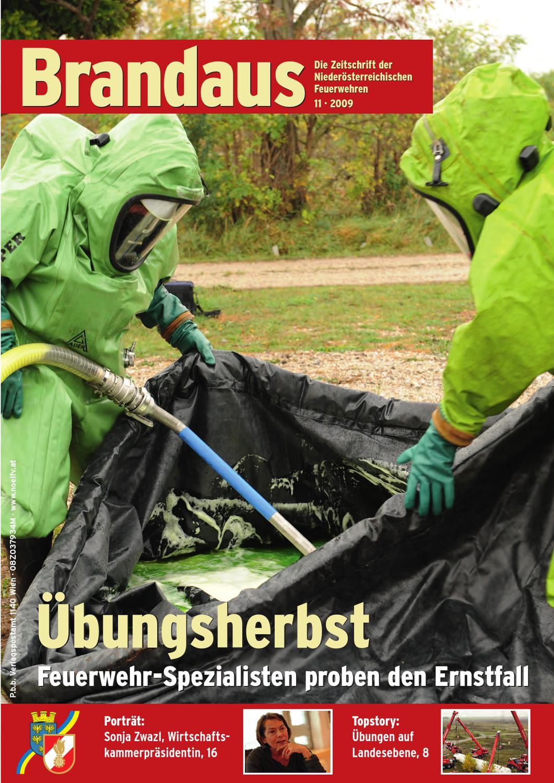 11/2009 brandaus - die zeitschrift der niederösterreichischen, Hause ideen