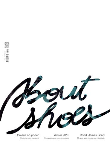 a136f0114 About Shoes #018 by about shoes - issuu