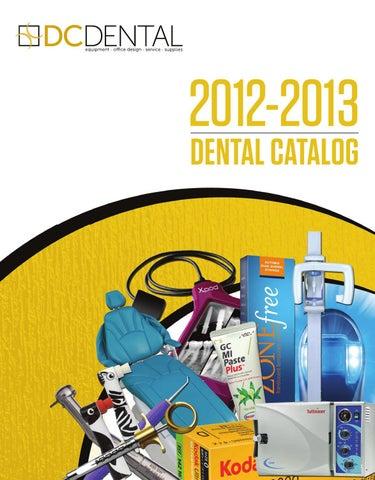 dc dental full catalog by dc dental - issuu