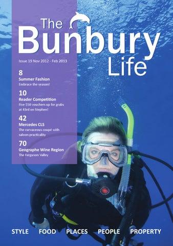 The Bunbury Life