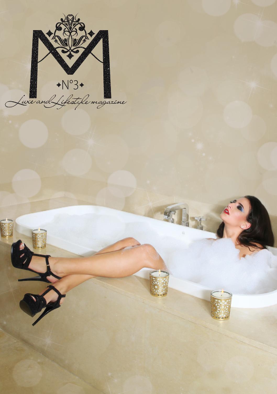 M Luxe   Lifestyle magazine by Tlat a Communication - issuu f5f6c175bcf7