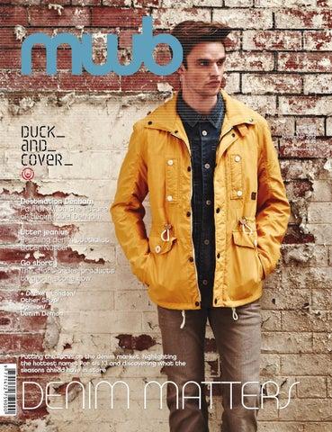 f92ec5fb MWB October Issue 196 by fashion buyers Ltd - issuu