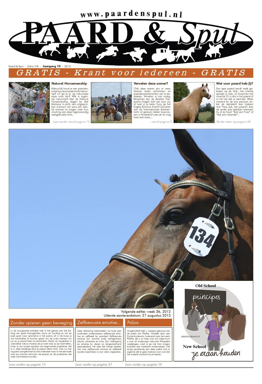 Kleurplaten En Zo Manege.Paard Spul Juli Augustus 2012 By Wildhorsemedia Issuu