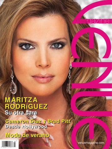 fcbc409c9 Venue Magazine Julio   Agosto 2011 by Venue Magazine - issuu