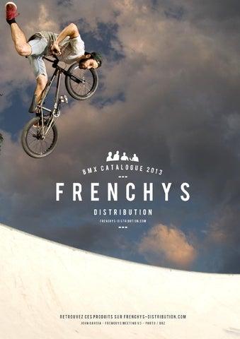 BMX Race Racing Dia-compe levier de frein Tech 3 OLD SCHOOL or droite