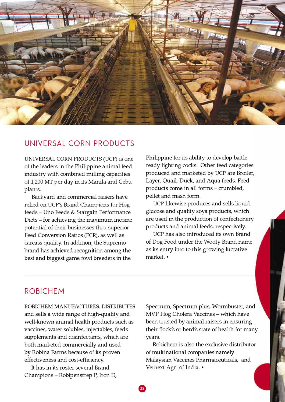 URC 2011 Annual Report by Studio Dialogo - issuu