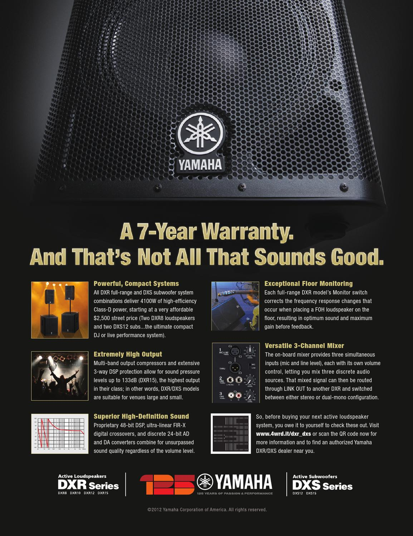 Worship Musician! Magazine - Nov/Dec 2012 by Worship Musician ...