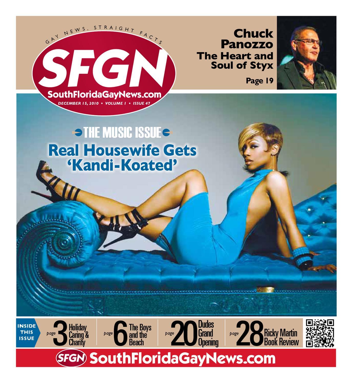 8Cho Es Actor Porno 12/15/10 v1i47south florida gay news - issuu