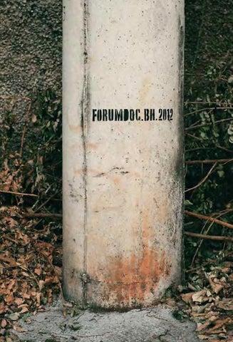 809c0f6900f Catálogo forumdoc.bh.2012 by forumdoc - issuu