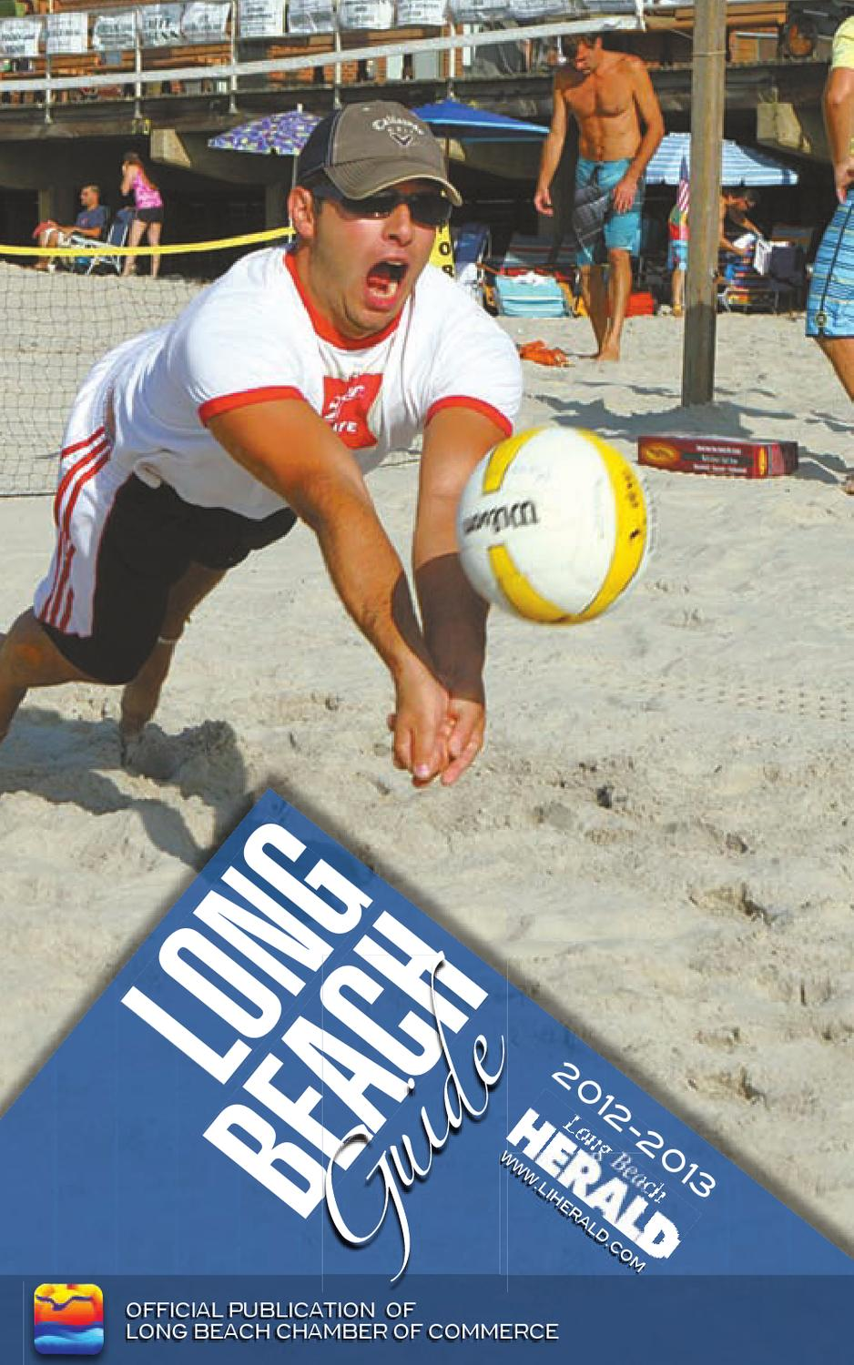 Long beach guide 2012 by richner communications inc issuu aiddatafo Images