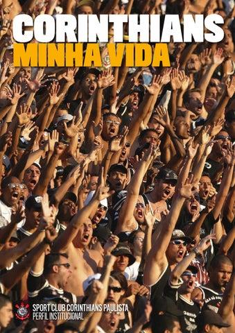 d81e3a38a Aqui é Corinthians by Jorge Santos - issuu