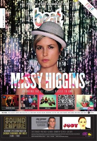 d0c0985d Beat Magazine #1347 by Furst Media - issuu