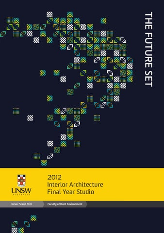 unsw interior architecture by tonic connective issuu