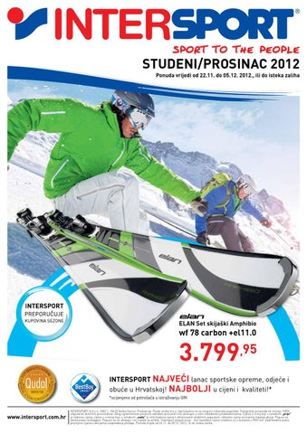 Intersport Lappeenranta by Intersport Finland - issuu 4c58cf9c7e
