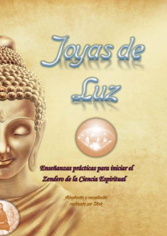 1410051e9f79 Joyas de Luz by Sibak Neakdral - issuu