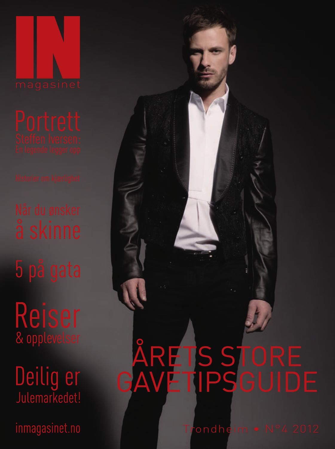 91892543 IN Trondheim 04-2012 by IN magasinet - issuu