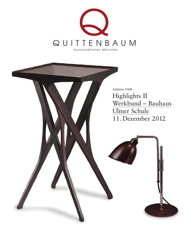 auction 106b catalogue quittenbaum art auctions by. Black Bedroom Furniture Sets. Home Design Ideas