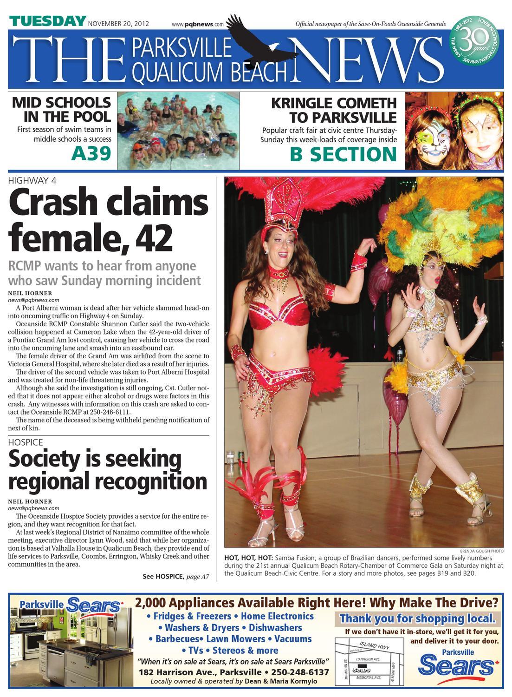 44 Civic Centre Qualicum Beach Gratis Terbaru
