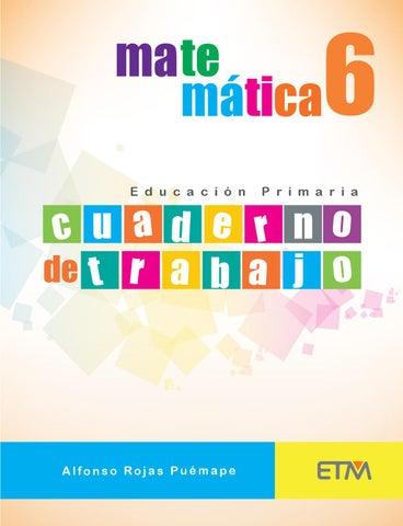 Matemática by karin Villanueva - issuu