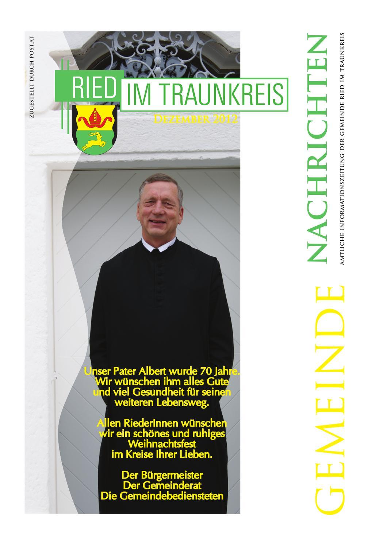 Bekanntschaften in Ried im Traunkreis - Partnersuche & Kontakte