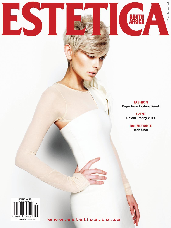 a11ba685b4 Estetica SA 15th edition by Topco Media - issuu