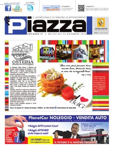 Lapiazza463 by la Piazza di Cavazzin Daniele - issuu 632013a547c1
