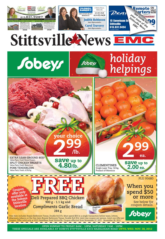 Stittsville112212 By Susan K Bailey Marketing Design Issuu Recherche Pot Pro Circuit Pour 85 Yz