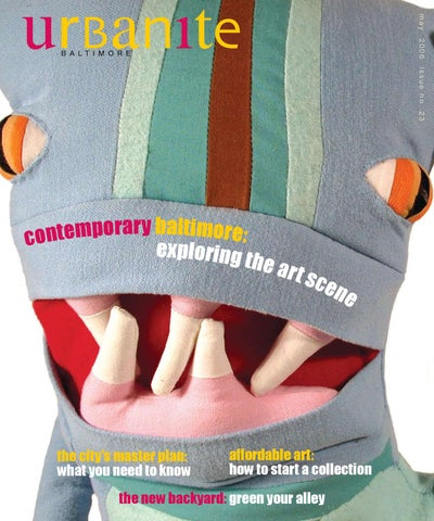 may 2006 Issue by Urbanite LLC - issuu 2aa9a76062cb