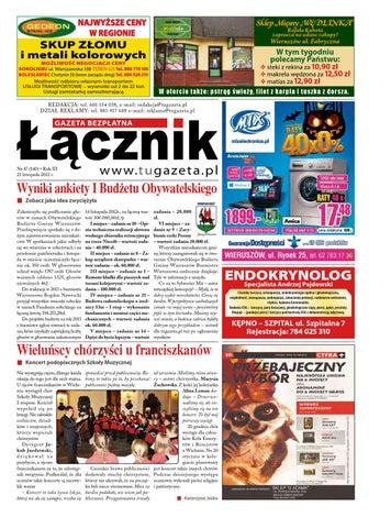 7141890f780ce Lacznik nr140 by tugazeta tugazeta - issuu
