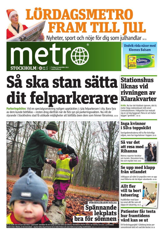 hands on - Svenska kyrkan